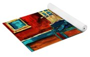 The Wilensky Doorway Yoga Mat