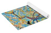 The Wind Dancers Yoga Mat