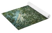 Thicket  The House Of Argenteuil Yoga Mat