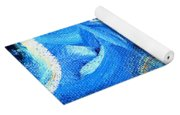 Time Essence Two Yoga Mat