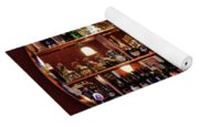 Time In A Bottle - Croce's Place Yoga Mat