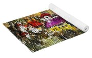 Town To Country Yoga Mat