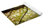 Trees 9684 Yoga Mat