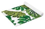 Tropical Haven  Yoga Mat