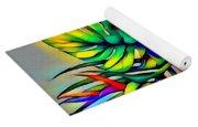 Tropical Neon Boutique  Yoga Mat