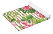 Tropical Paradise-jp3964 Yoga Mat