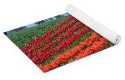 Tulip Town 18 Yoga Mat