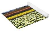 Tulip Town 4 Yoga Mat