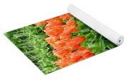 Tulip Town 7 Yoga Mat