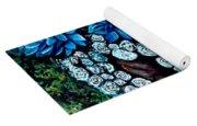 Turquoise Stone Yoga Mat