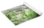 Twisted Tree Smoky Mountains Yoga Mat