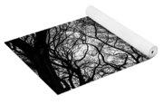 Twisted Trees Yoga Mat