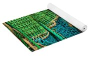Ucluelet Fishing Nets Yoga Mat