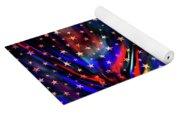 Universal Universe Yoga Mat