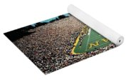 University Of Michigan Stadium, Ann Yoga Mat