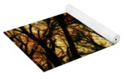Unquenched Thirst Yoga Mat