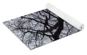 Veins And Vessels Yoga Mat