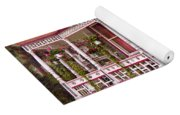Victorian - Belvidere Nj - The Beauty Of Spring  Yoga Mat