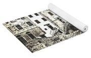 Village By The Sea Yoga Mat
