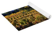 Vineyard 4 Yoga Mat