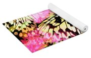 Visions Of Spring Yoga Mat