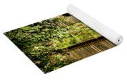Warner Covered Bridge Yoga Mat