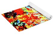 Water Whimsy 180 Yoga Mat