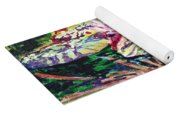 Waterlilies Impressionism Yoga Mat