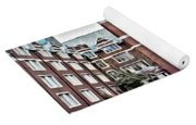 Wellesley College Tower Court Yoga Mat