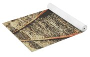 Western Railway Of Routes Forgotten Yoga Mat