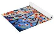 Whimsical Yoga Mat
