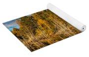 Wilderness Pond 3 Yoga Mat