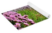Windswept Memories Yoga Mat