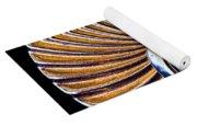 Wings Yoga Mat