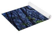 Wintersun Yoga Mat