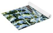 Woodland Stream Yoga Mat