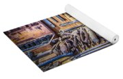Wrenches Galore Yoga Mat