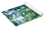 Wyeth Creek Yoga Mat