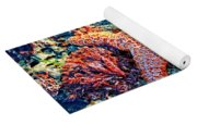 Yachats Oregon - Sea Star Yoga Mat