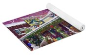 Zebs General Store In North Conway New Hampshire Yoga Mat