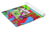9-10-2015babcdefghijklmnop Yoga Mat