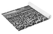A Very Large Event Yoga Mat