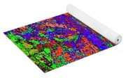 Abstract Visions I Yoga Mat