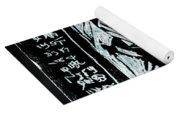 Black Ivory Issue 1b17a Yoga Mat