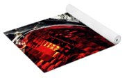 Brake Light 13 Yoga Mat