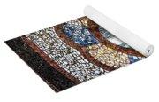 Color Interlude Yoga Mat