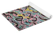 Confetti Wiggle Room Yoga Mat