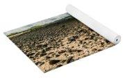 Coral Beach, Skye Yoga Mat