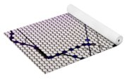 Finding My Marbles Yoga Mat
