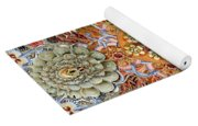 Forms Of Nature #1 Yoga Mat